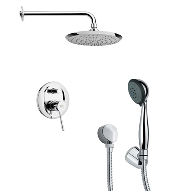 Nameeks SFH6161 Remer Shower Faucet
