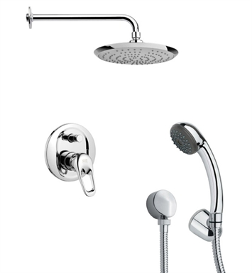 Nameeks SFH6162 Remer Shower Faucet