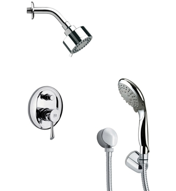 Nameeks SFH6170 Remer Shower Faucet