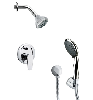 Nameeks SFH6174 Remer Shower Faucet
