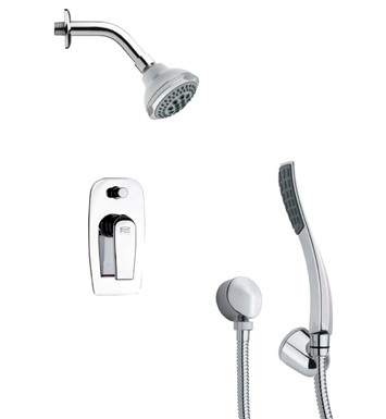 Nameeks SFH6176 Remer Shower Faucet