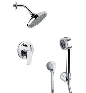 Nameeks SFH6179 Remer Shower Faucet