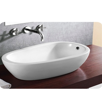 Nameeks CA4082 Caracalla Vessel Bathroom Sink