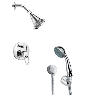 Nameeks SFH6181 Remer Shower Faucet