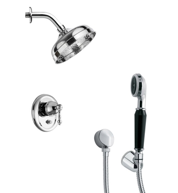 Nameeks SFH6187 Remer Shower Faucet
