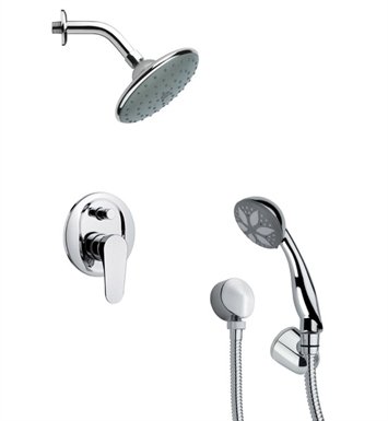 Nameeks SFH6190 Remer Shower Faucet