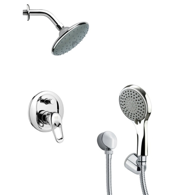 Nameeks SFH6192 Remer Shower Faucet