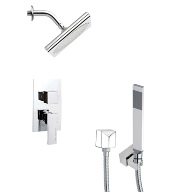 Nameeks SFH6193 Remer Shower Faucet