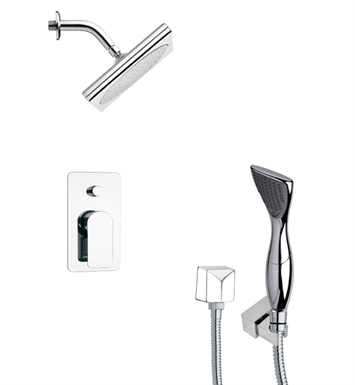 Nameeks SFH6196 Remer Shower Faucet