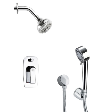 Nameeks SFH6199 Remer Shower Faucet