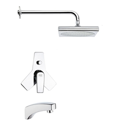 Nameeks Remer Tub and Shower Faucet TSF2019
