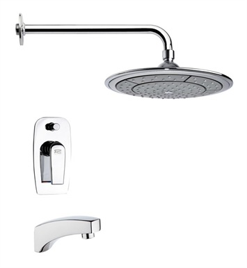 Nameeks TSF2025 Remer Tub and Shower Faucet