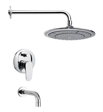 Nameeks TSF2028 Remer Tub and Shower Faucet