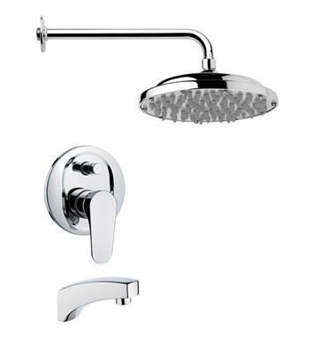 Nameeks TSF2029 Remer Tub and Shower Faucet