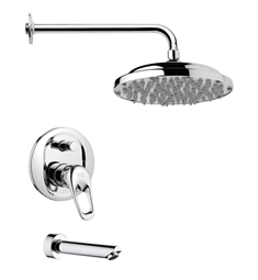 Nameeks Remer Tub and Shower Faucet TSF2031