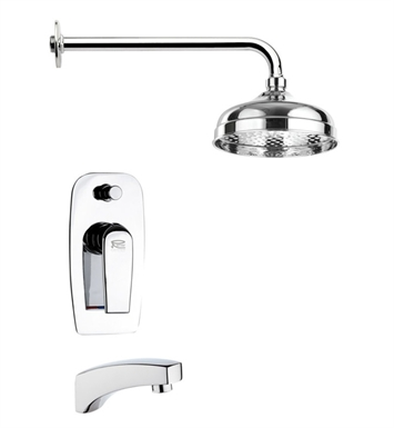 Nameeks TSF2039 Remer Tub and Shower Faucet