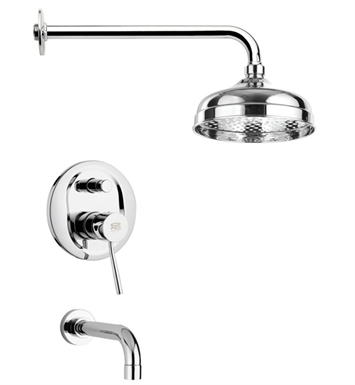 Nameeks TSF2041 Remer Tub and Shower Faucet