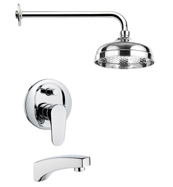 Nameeks TSF2042 Remer Tub and Shower Faucet