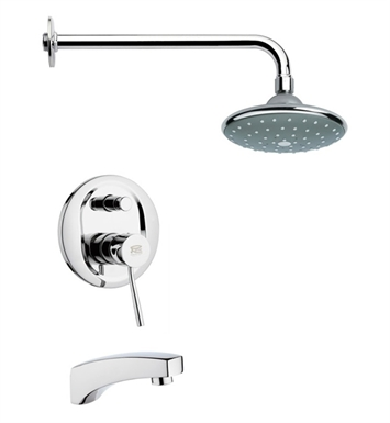 Nameeks TSF2045 Remer Tub and Shower Faucet