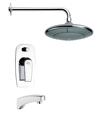Nameeks TSF2052 Remer Tub and Shower Faucet