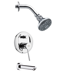 Nameeks Remer Tub and Shower Faucet TSF2055