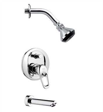 Nameeks TSF2061 Remer Tub and Shower Faucet