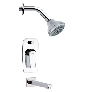 Nameeks TSF2075 Remer Tub and Shower Faucet