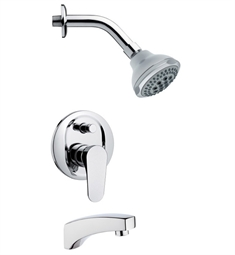 Nameeks Remer Tub and Shower Faucet TSF2077
