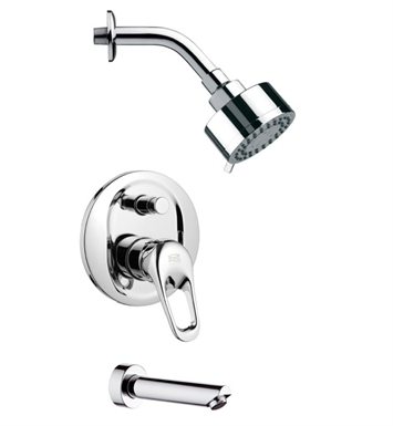 Nameeks TSF2096 Remer Tub and Shower Faucet
