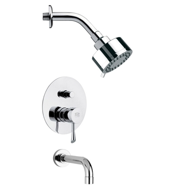 Nameeks TSF2097 Remer Tub and Shower Faucet