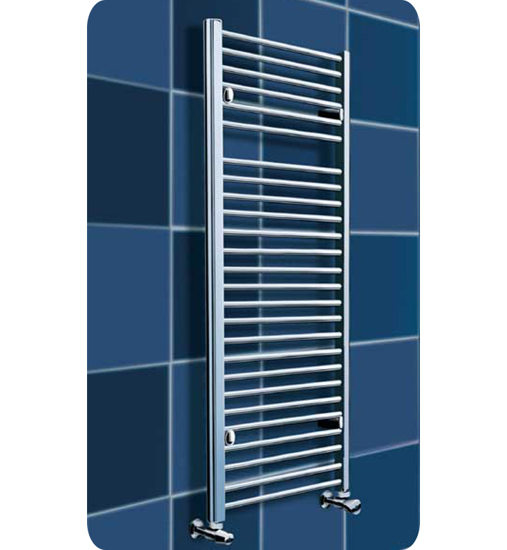 Myson cos85 avonmore contemporary hydronic towel warmer for Myson decor
