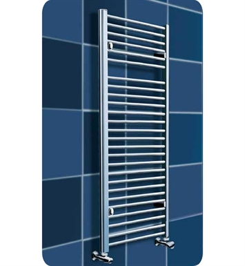 Myson COS85RB Avonmore Contemporary Hydronic Towel Warmer With Finish: Regal Brass