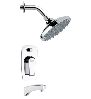 Nameeks TSF2113 Remer Tub and Shower Faucet