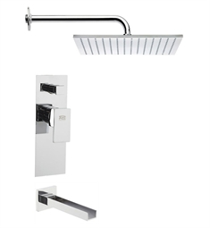 Nameeks Remer Tub and Shower Faucet TSF2120