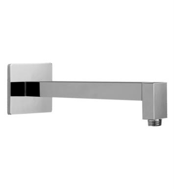 "Graff G-8530-PC 12"" Contemporary Wall Mount Shower Arm With Finish: Polished Chrome"