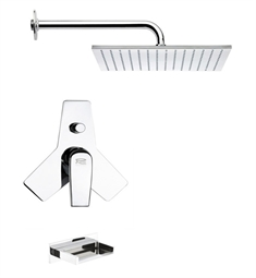 Nameeks Remer Tub and Shower Faucet TSF2122