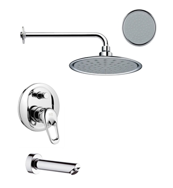 Nameeks TSF2153 Remer Tub and Shower Faucet