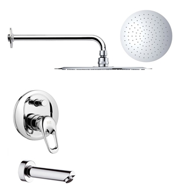 Nameeks TSF2170 Remer Tub and Shower Faucet