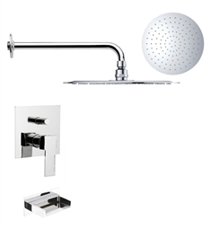 Nameeks Remer Tub and Shower Faucet TSF2171