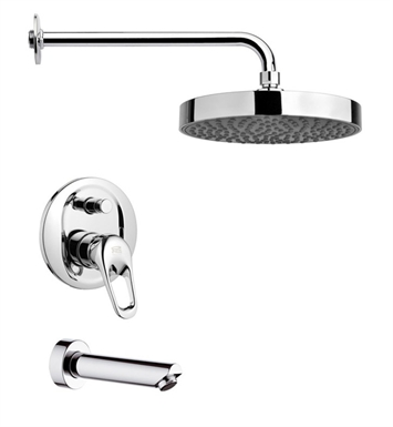 Nameeks TSF2195 Remer Tub and Shower Faucet