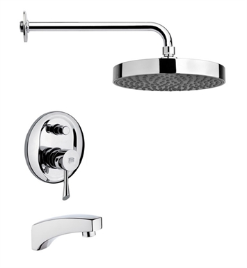 Nameeks TSF2196 Remer Tub and Shower Faucet