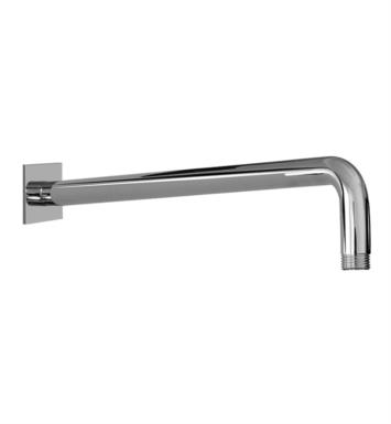 "Graff G-8532-PC 18"" Contemporary Wall Mount Shower Arm With Finish: Polished Chrome"