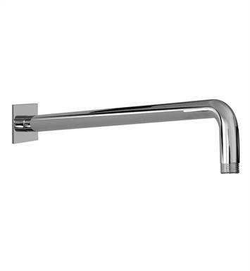 Graff G-8532-PC Contemporary 18 inch Shower Arm With Finish: Polished Chrome