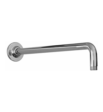Graff G-8501-PC Transitional 18 inch Shower Arm With Finish: Polished Chrome
