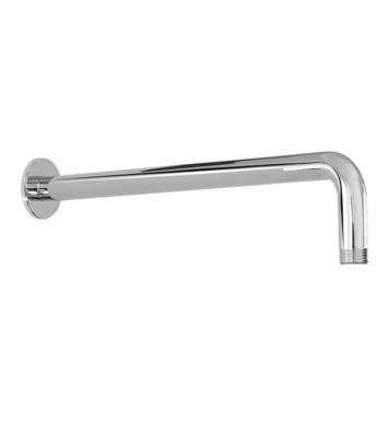 "Graff G-8504-PC 18"" Contemporary Wall mount Shower Arm With Finish: Polished Chrome"