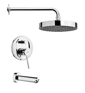 Nameeks TSF2197 Remer Tub and Shower Faucet