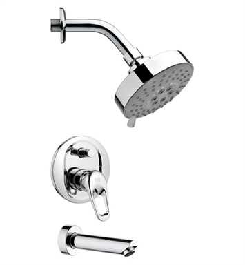 Nameeks TSF2201 Remer Tub and Shower Faucet
