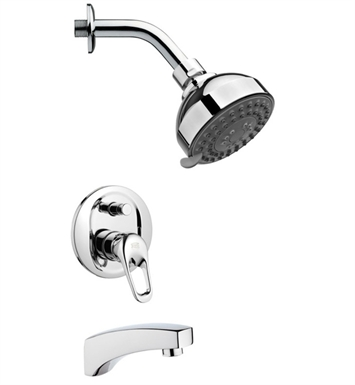 Nameeks TSF2206 Remer Tub and Shower Faucet