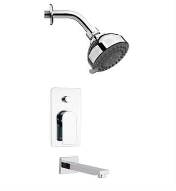 Nameeks TSF2207 Remer Tub and Shower Faucet