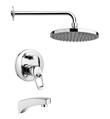 Nameeks TSF2215 Remer Tub and Shower Faucet